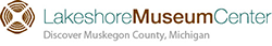 Lakeshore Musseum Center Logo
