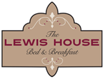 Lewis House B&B logo