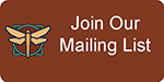 Join Email List Button