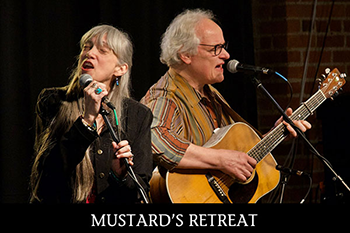 Mustard's Retreat