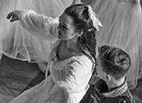 Michigan Youth Theatre Ballet