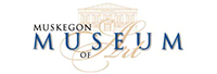 Muskegon Museum of Art Logo
