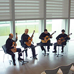 Grand Rapids Guitar Quartet