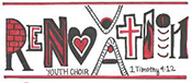 Renovation Youth Chori Logo