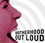 Motherhood Out Loud logo