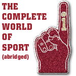 Complete World of Sports