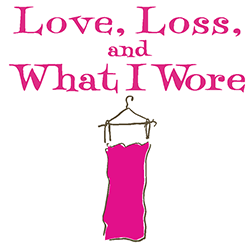 Locce, Loss, and What I Wore