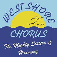 West Shore Chorus Logo